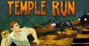 Temple Run is coming to Android
