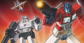 Transformers Gen 1
