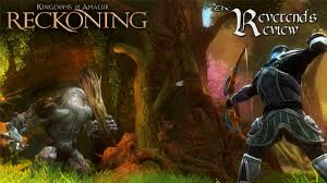 Kingdoms of Amalur: Reckoning – Reverend's Review