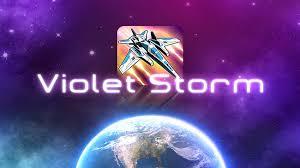 Review: Violet Storm