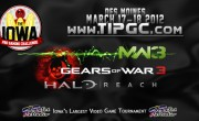 2012 Iowa Pro Gaming Challenge Announced!