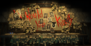 Would_You_Kindly
