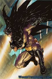 DC Comics readying Batman: Arkham City tie-in comic