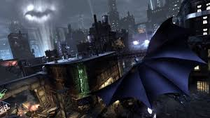 "Comic-Con '11: Batman voice actor teases ""future episodes"" for Arkham City; Penguin, Talia al Ghul trailered"