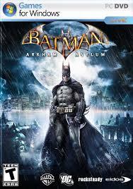 Batman Arkham Asylum [PC - Full - Repack - Español - LB] Batman-arkham-asylum