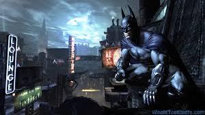 Batman arkham city v.1.02 no dvd crack