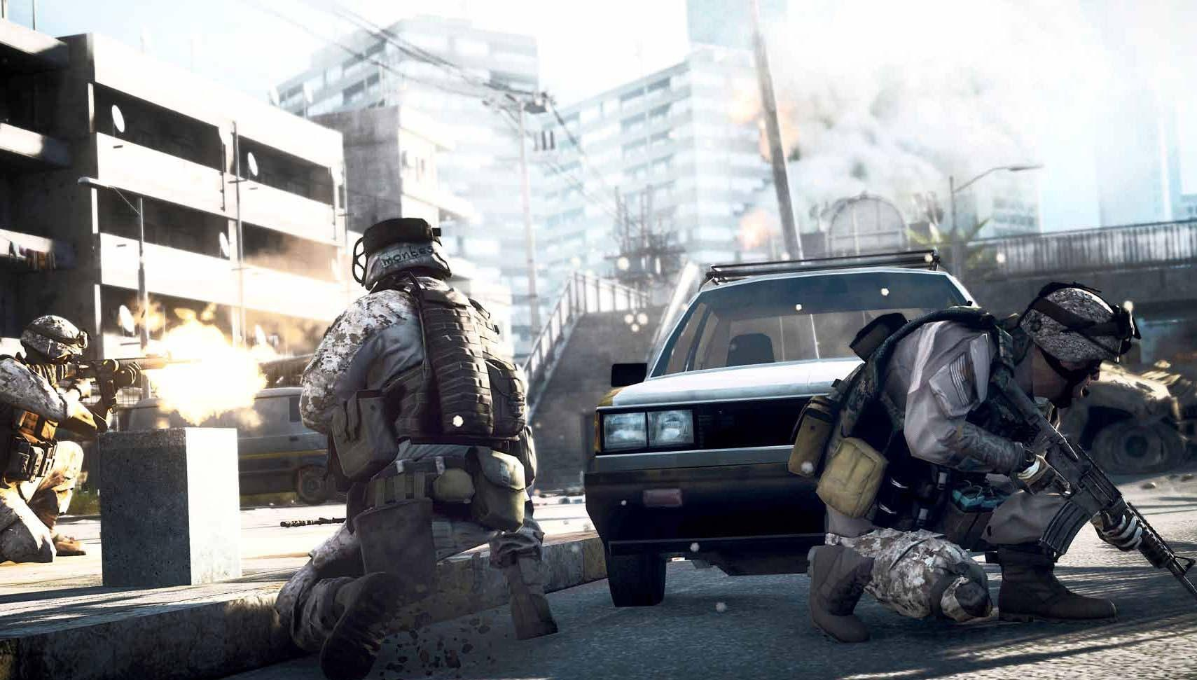 Wouldyoukindly.com – Battlefield 3 gameplay footage ...