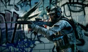Battlefield 3 multiplayer beta early access begins Sept. 27th, open beta Sept. 29th