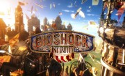 Captain's Log Supplemental — Bioshock Infinite