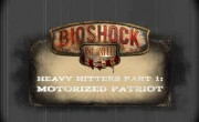 The Motorized Patriot Is Bioshock Infinite's Heavy Hitter