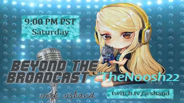 Beyond the Broadcast: TheNoosh22