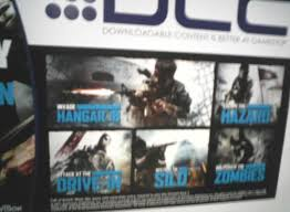 Rumor: GameStop leaks next CoD: Black Ops map pack, out this month; retailer lists Devil May Cry 10th Anniversary Collection [Update]