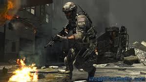 Call of Duty: Modern Warfare 3 multiplayer hands-on   Digital Trends