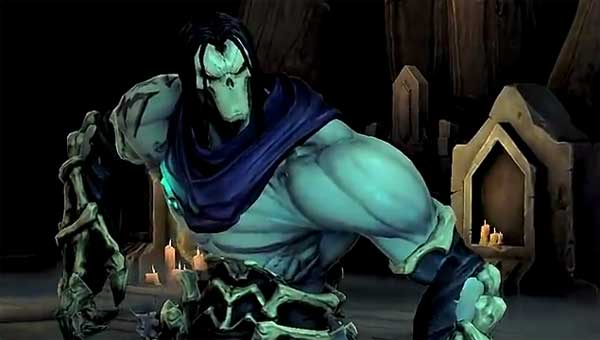 Vote For A Chance To Win Darksiders II Collector's Edition