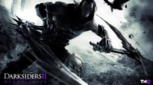 Darksiders II Hands on Part 1: Exploration & Character Building