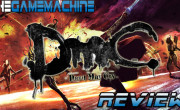 The Game Machine: DMC Devil May Cry Review