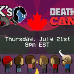 Death Road to Canada Release Event