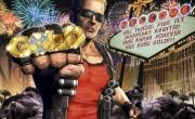 "Gearbox affirms internally developed Duke Nukem in the cards, will talk about it ""soon"""
