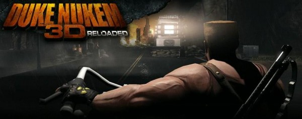 Fan-made Duke Nukem 3D: Reloaded indefinitely shelved for now