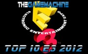 The Game Machine: Top 10 of E3 2012
