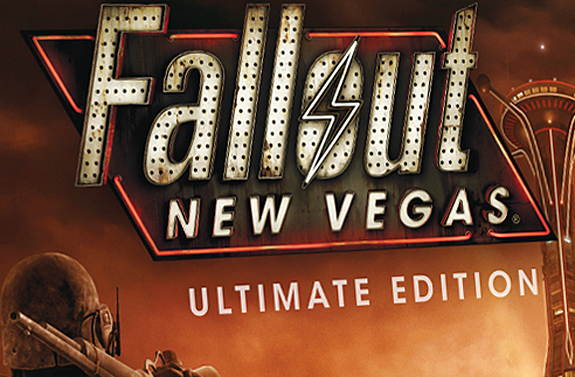 Fallout: New Vegas Ultimate Edition Release Date & Trailer