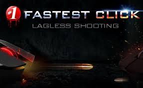 fast click