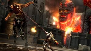 God of War 3 Trailer