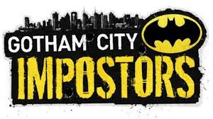 Gotham City Impostors: Available NOW on Steam