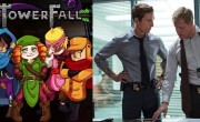 Gaming on the Rocks Ep. 57 – TowerFall, TitanFall, and True Detective (Spoilercast)