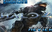 The Game Machine: Halo 4 Review