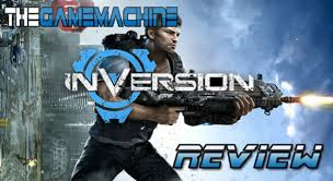 The Game Machine: Inversion Review