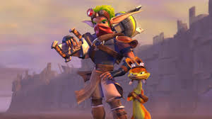 Game Informer: Jak & Daxter HD Collection Confirmed by Sony