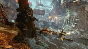 Killzone 3 Steel Rain map pack announced