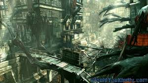 Here is Killzone 3's free Retro Map Pack