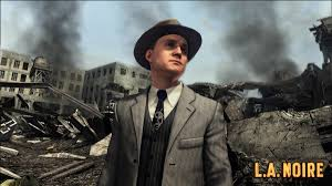 Report: In wake of L.A. Noire dev drama, Team Bondi considering merger with digital production studio [Update: Bankruptcy sale?]