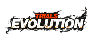 Trials Evolution Logo