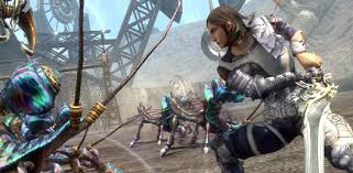 Current Gen gems you may have missed: Lost Odyssey