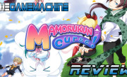 The Game Machine: Mamorukun Curse PS3 Review