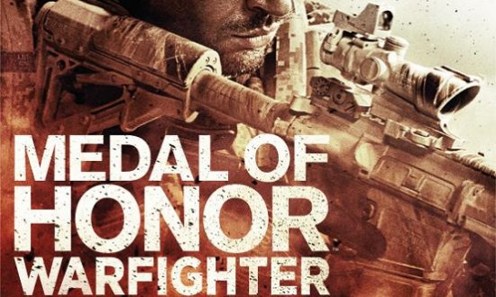 The Next Medal of Honor Coming in October