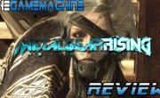 The Game Machine: Metal Gear Rising Revengeance Review