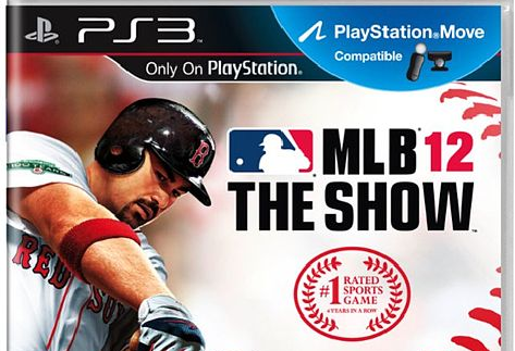 MLB 12 The Show's First Trailer