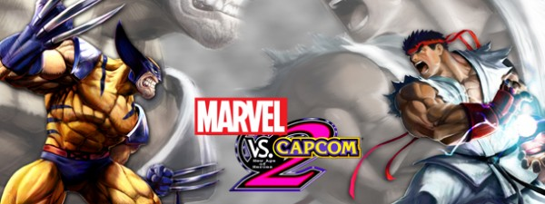 Marvel vs Capcom 2 Coming to iOS