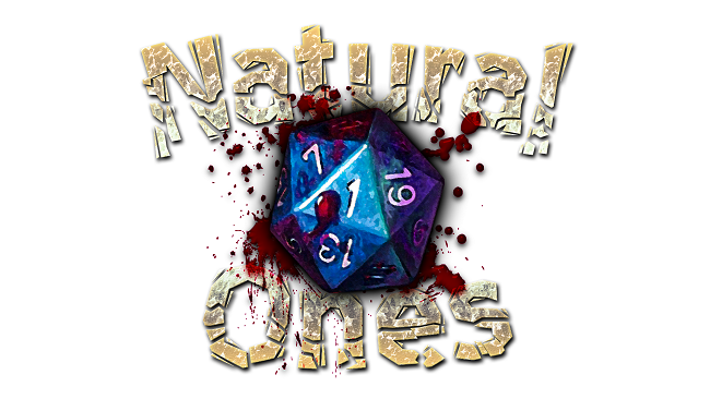 Natural Ones: Episode 15 – Get Lost