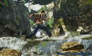 "Newest 'Uncharted' director comments on ""beginning from scratch"""