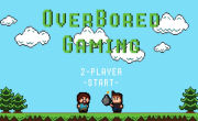 OverBored Gaming: November 2014 Failures