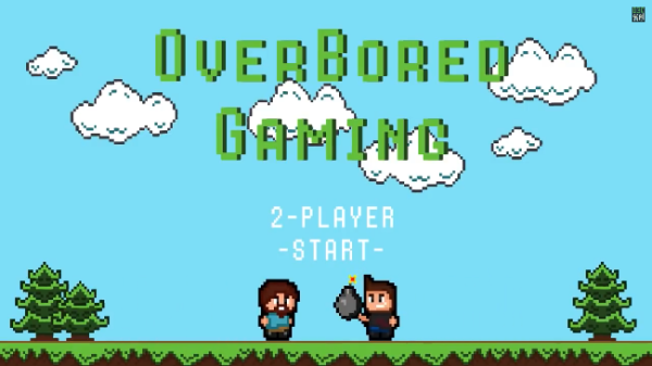 OverBored Gaming: October 2014 Failures