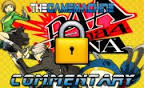 The Game Machine: Persona 4 Arena Disk Locking Disaster?