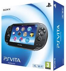 Sony Europe reveals launch apps, official packaging for PS Vita