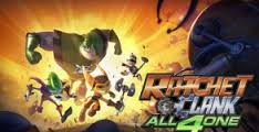 ratchet-and-clank-all-4-one-wallpaper