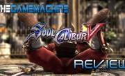 The Game Machine: Soul Calibur V Review 360/PS3